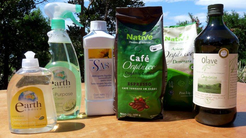 Servicios incluidos bordemundo - Productos de limpieza ecologicos ...
